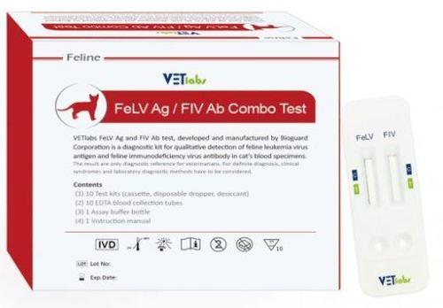 FIV Ab Combo Test