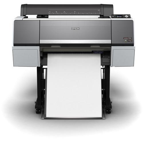 Commercial Edition Large Format Inkjet Printer