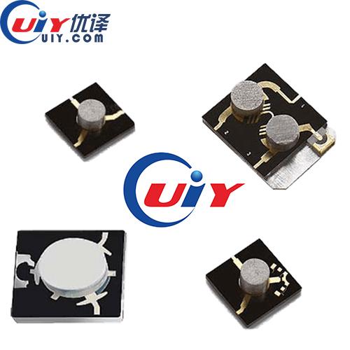 Customized Grade Microstrip Circulator