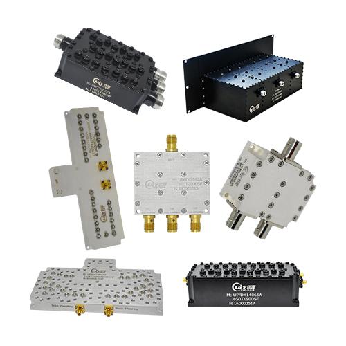 Electronic Radio Frequency Duplexer