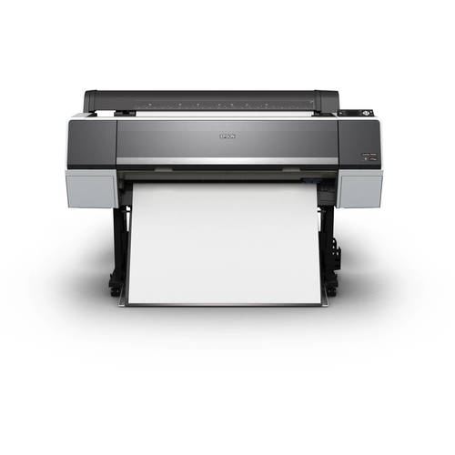 EPSON SureColor P9000 Standard Edition 44 Large Format Inkjet Printer