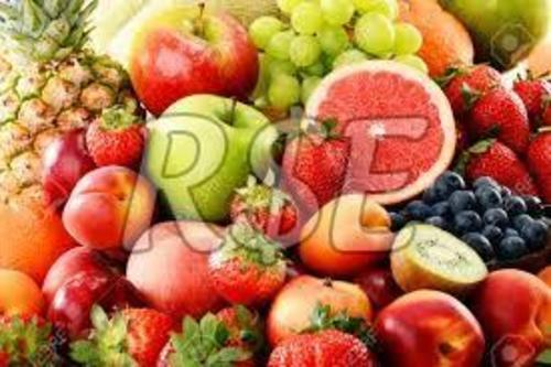 Fresh Mixed Assorted Fruits