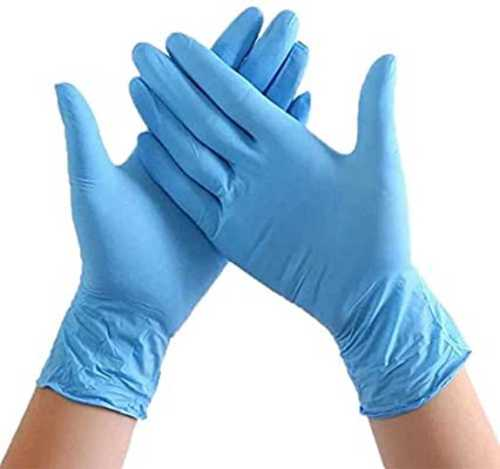 Full Fingered Disposable Latex Gloves