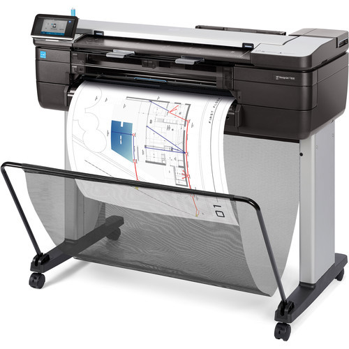 High Print Speed Multi Function Printer