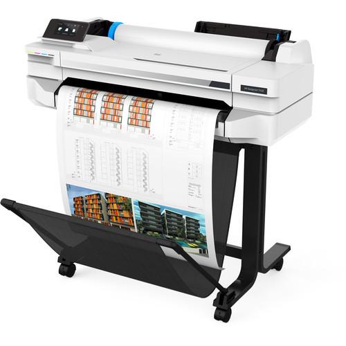 HP DesignJet T530 24 Printer