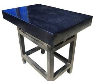 Industrial Use Granite Surface Plate