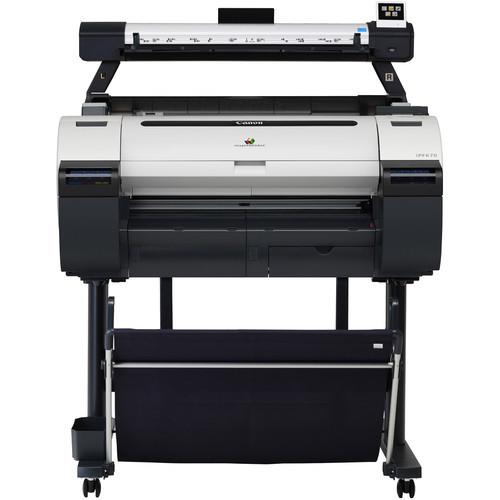 Large Format Inkjet Printer With Color Scanner Kit