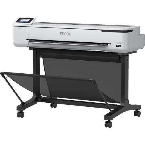 LCD Touchscreen Wireless Inkjet Printer