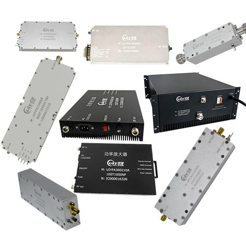 Low Noise Power Amplifier