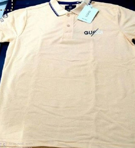 Mens Half Sleeve Cotton T- Shirt