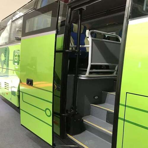 Pneumatic Outswing Bus And Vehicle Door Opening System (POM100)