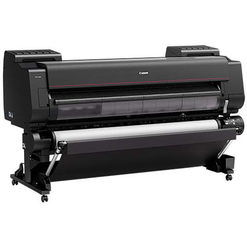 Printer For Professional Photographers and Graphic Designers