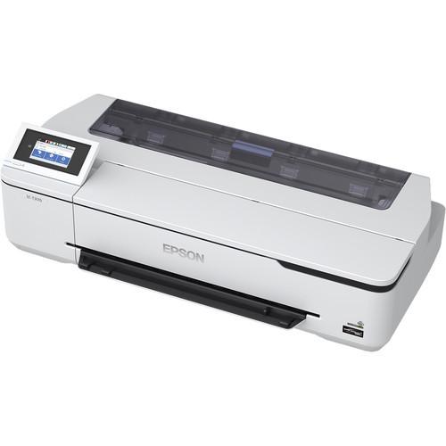 Wireless Inkjet Printer With USB Port