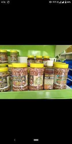 100% Organic Ground Nuts