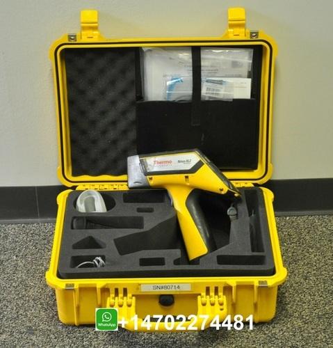 Alloy General Metals XL2-800 Kit-Thermo Scientific Niton