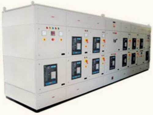 AMC for Electrical Control Panel