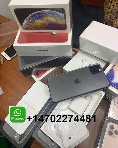 Apple iPhone 11 Pro 256GB Unlocked