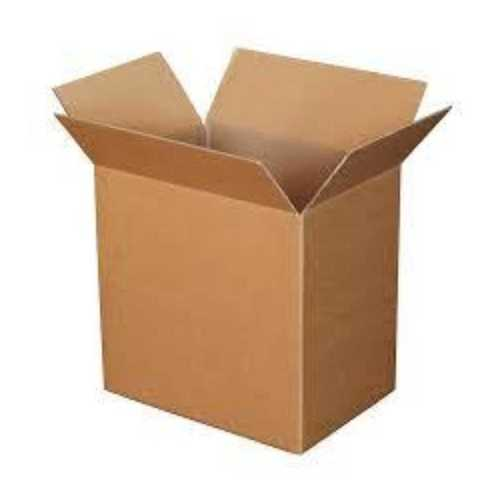 Corrugated Paper Packaging Box
