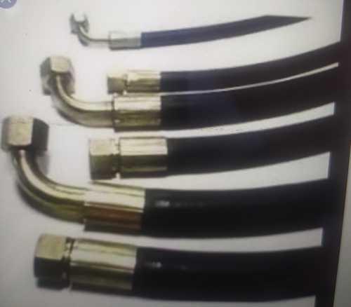 Flexible Hydraulic Hose Pipes