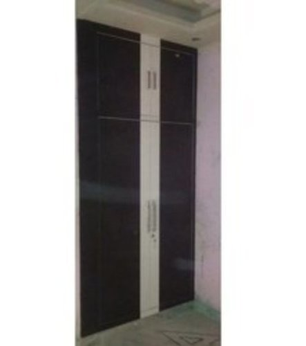 Home Wooden Wardrobe Easy To Clean