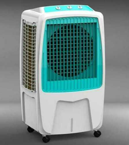 Long Lasting Fiber Air Cooler