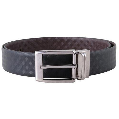 Mens Fashion Leather Belt