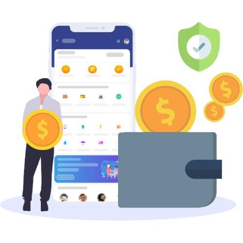 Mobile Money Wallet Software