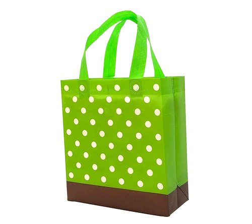 Polka Eco-Friendly Shopping Bags