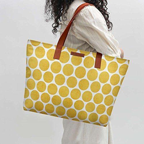 Polka Eco-Friendly Shopping Bags