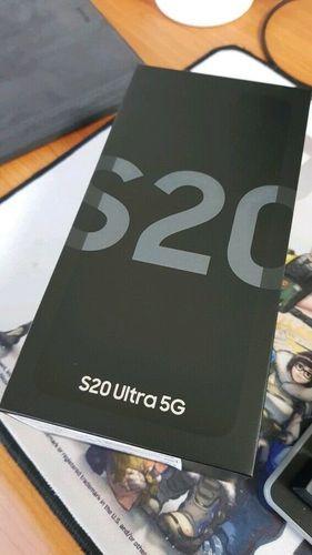Samsung Galaxy S20 Ultra 5G G988N 256GB Smartphone