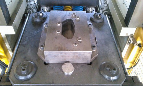 Shuttle System Mold Pad