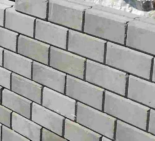 Solid Fly Ash Bricks