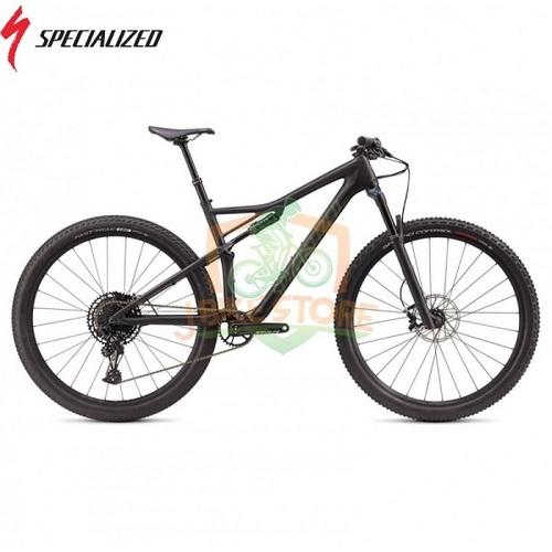 Specialized Epic Comp Carbon EVO Mountain Bike