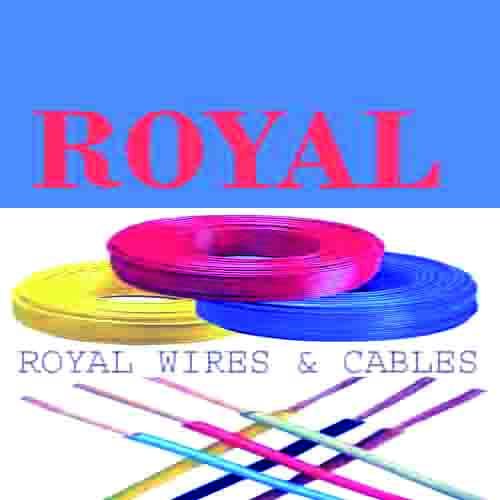 (ROYAL) Durable Wires And Cable