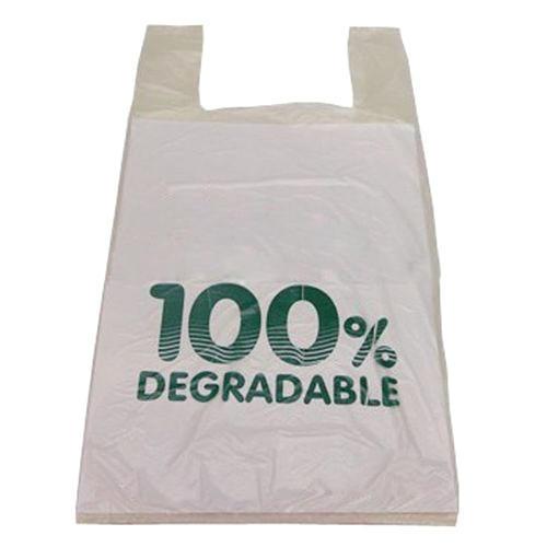100% Bio-Degradable Bags