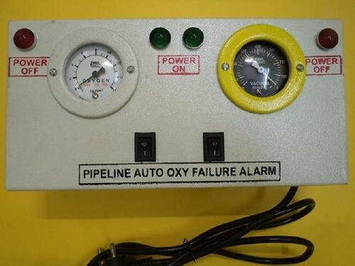 2 Medical Gas Alarm