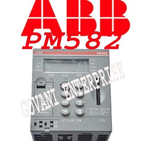 ABB PM582 Logic Controller