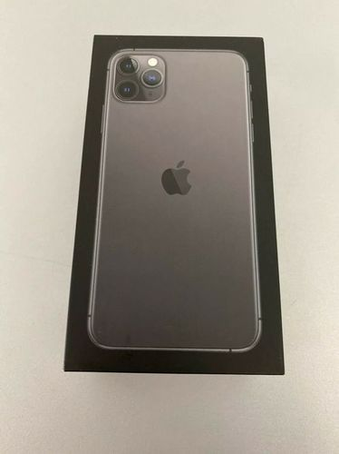 Apple iPhone 11 Pro Max 512GB Space Grey A2218 Smartphone
