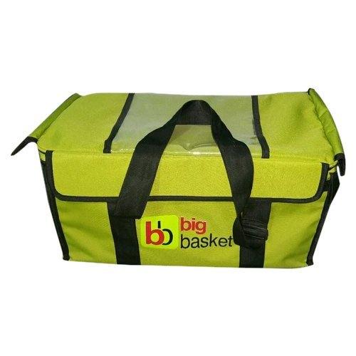 Big Basket Delivery Bags