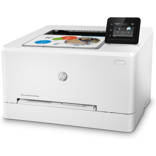 Automatic Color Laser Jet Printer
