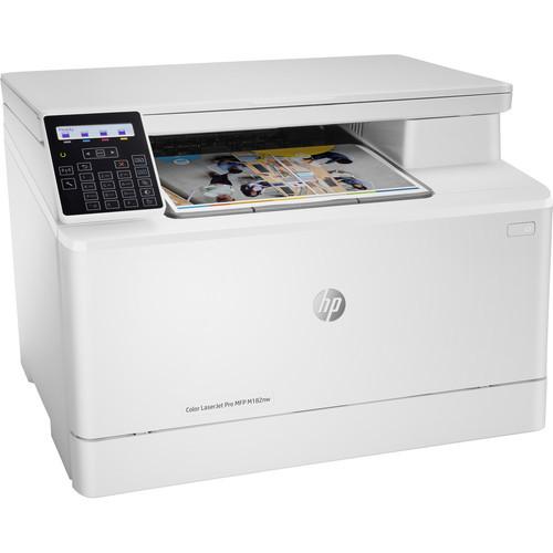 Color Laser Jet Pro Printer