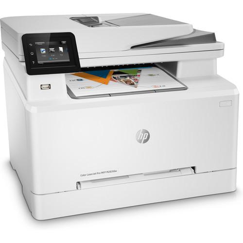 Color LaserJet Pro M283fdw Multifunction Printer (HP)