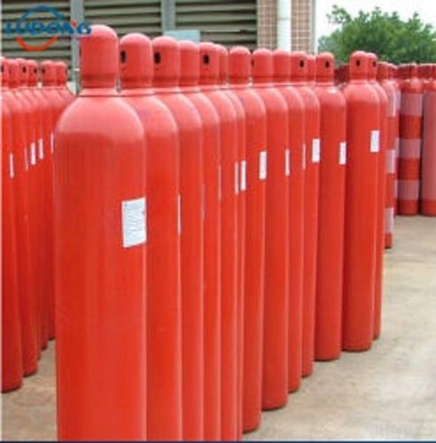 Cylinder Packed Ripylene Ethylene Gas