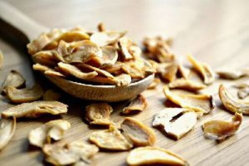 Dried Garlic Cooking Spices