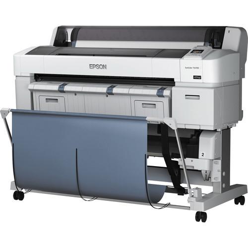 Dual Roll Large Format Inkjet Printer