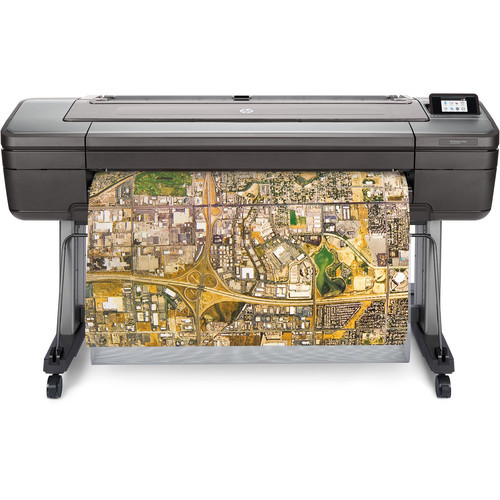 Dual Roll Printer with Vertical Trimmer