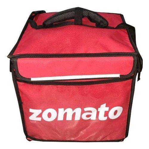 Food Delivery Bag Packs