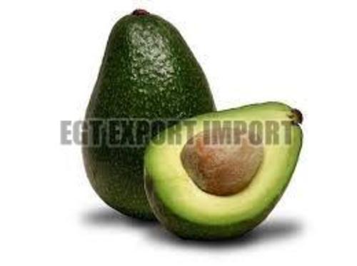 Fresh Green Avocado Fruits