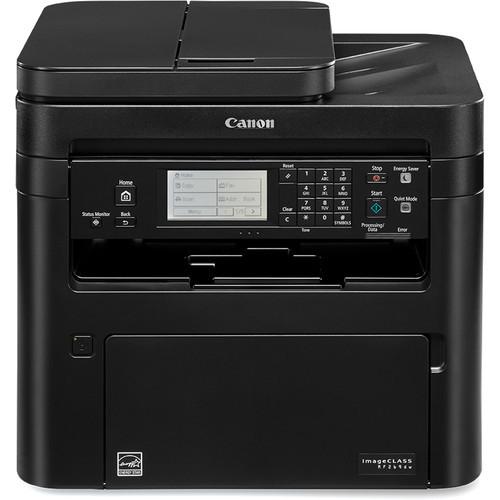 Automatic Imageclass Mf269Dw All In One Monochrome Laser Printer (Canon)