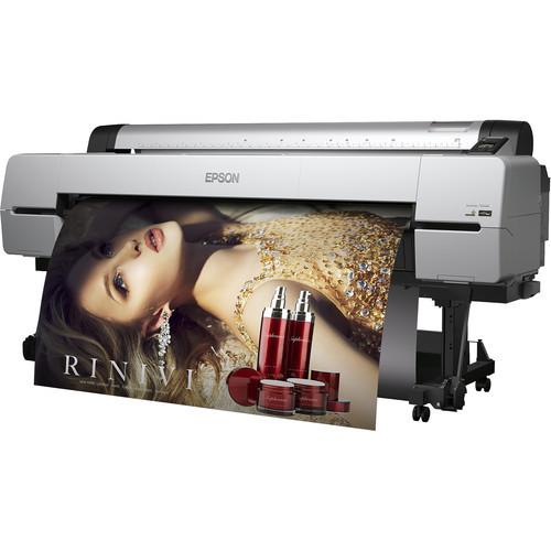 Large Format Inkjet Printer